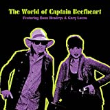 Buy The World of Captain Beefheart featuring Nona Hendryx & Gary Lucas New or Used via Amazon