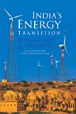 img - for India's Energy Transition: Possibilities & Prospects book / textbook / text book