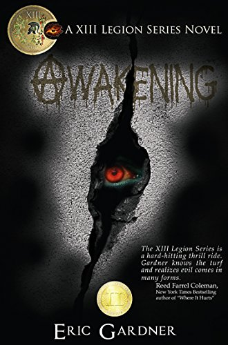 Awakening by Eric Gardner ebook deal