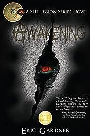 Awakening (Thirteenth Legion Series Book 2)