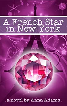 French Star York Girl Book ebook product image