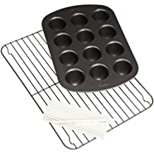 Wilton 2105-4313 Brownie Cake Pops Kit