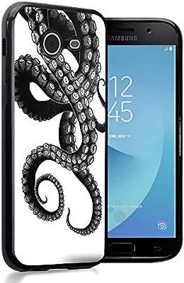 Amazon.com: ChyFS Phone Case for Samsung Galaxy J5 2017 ...