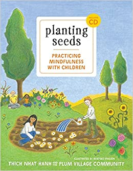 Image result for planting seeds practicing mindfulness