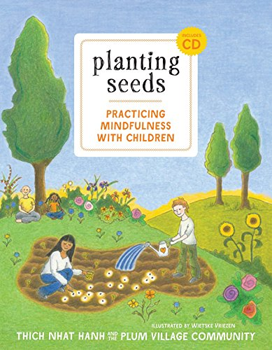 Where to find mindfulness books for babies?