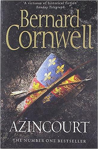 Bernard Cornwell - Azincourt Audiobook