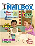 The Mailbox Magazine - Preschool - Magazine Subscription from MagazineLine (Save 16%)