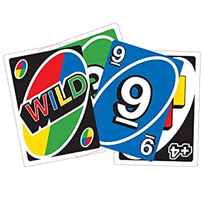 Giant Uno Giant Game from Cardinal Industries