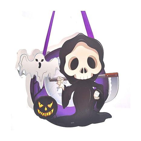 Chuchería de Halloween Bolsas de Halloween Decoración de la ...