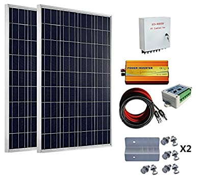 Best Cheap Deal for ECO-WORTHY Solar System by ECO-WORTHY - Free 2 Day Shipping Available