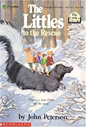 The Littles Have A Wedding (Turtleback School & Library Binding Edition)