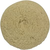DEWALT DW4988 7-1/2-Inch Wool Polishing Pad 1-1/2-Inch Pile
