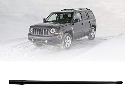 Antenna for Jeep Patriot AntennaX Off-Road 13-inch