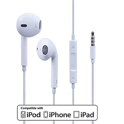 b9186d91af4 Tiwarifashion Earphone with Mic for Vivo V11 Pro: Amazon.in: Electronics