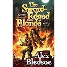[(The Sword-Edged Blonde)] [By (author) Alex Bledsoe] published on (July, 2009)