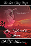 Hot Adorable Amor (Book 1): A Tempest of Love, Steamy Romance, Intrigue, And Suspense (De La Cruz Saga 6)
