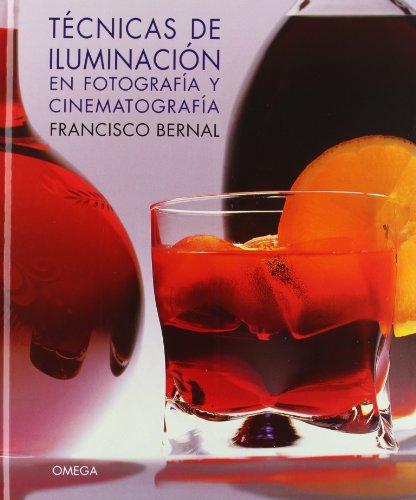 Descargar Libro Tecnicas De Iluminacion Francisco Bernal