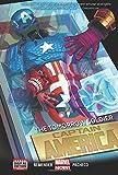 Captain America Volume 5: The Tomorrow Soldier (Marvel Now) (Captain America: Marvel Now)