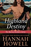 Highland Destiny (Murray Family Series Book 1)