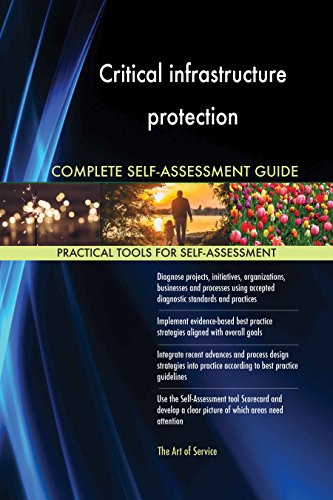 Critical infrastructure protection Toolkit: best-practice templates, step-by-step work plans and maturity diagnostics