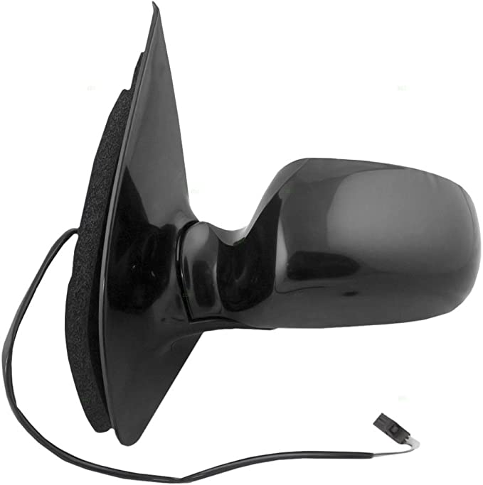 Drivers Power Side View Mirror Replacement for 2003 Ford Windstar Van 3F2Z17683GA