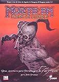 capa de Morte em Porto Livre - Volume 1
