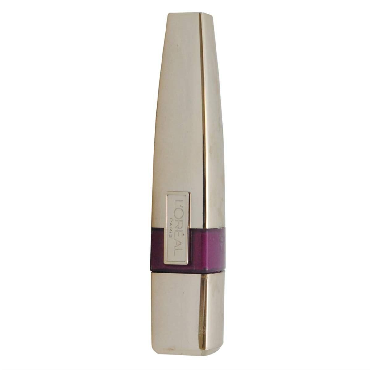 L'Oreal Paris Colour Riche Colour Caresse Wet Shine Lip Stain, Berry Persistent, 0.21 Fluid Ounce (Pack of 2)