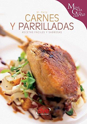 Carnes y parrilladas (Spanish Edition) - Kindle edition by ...