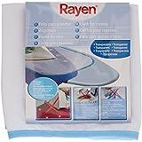 Rayen 6317 - Paño para planchar, transparente