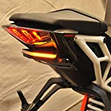 KTM SuperDuke 1290 Fender Eliminator Kit - New Rage Cycles