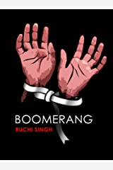 Boomerang Kindle Edition
