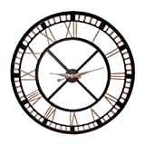 Home Essentials 1052 Large Wall Clock