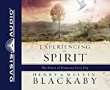 img - for Experiencing the Spirit book / textbook / text book