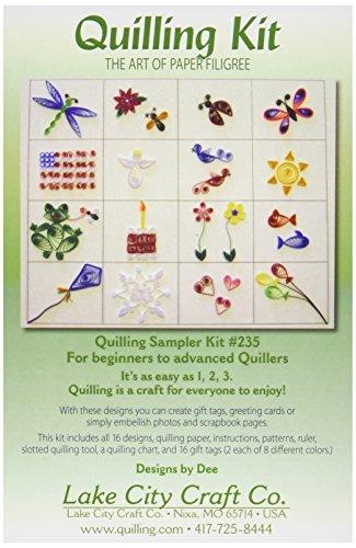 quilling starter kit - 9