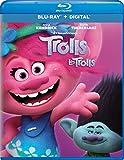 Trolls [Blu-ray] (Sous-titres français)