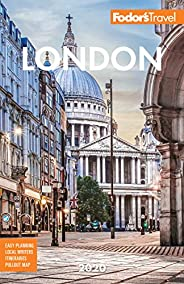 Fodor's London 2020
