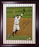 Alex Rodriguez Yankees signed 16x20 INS 09 WS Champs BOLD MINT AUTO Steiner holo