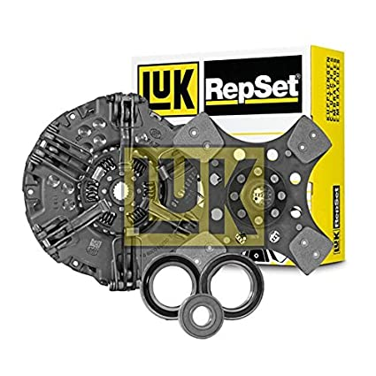New LuK Clutch Kit 1412-2020 For John Deere 5210 5310 5320 5410 5420 5425
