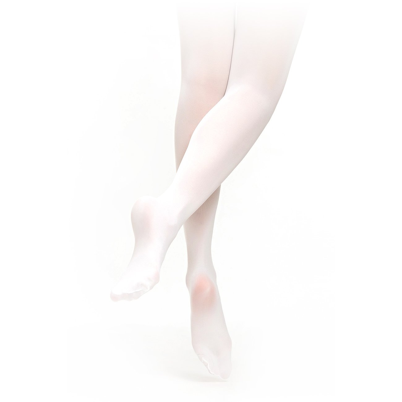 Sansha Womens Footed Ballet Tights T99AD 3 Pack
