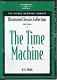 Heinle Reading Library : Time Machine-Audio, H.G. Wells, 1424006066