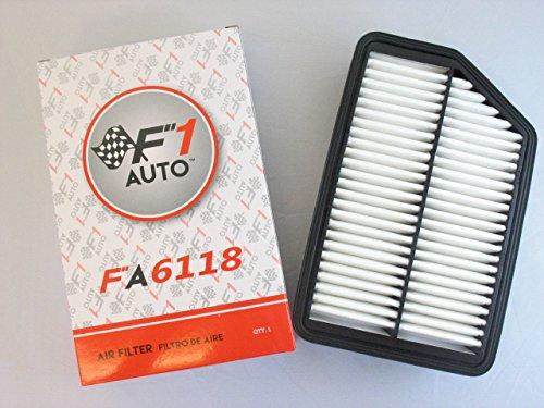 air cleaner hyundai tucson 2012 - 6