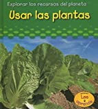 Usar las Plantas, Sharon Katz Cooper, 1432902415
