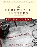 The Screwtape Letters Study Guide: A Bible Study on the C.S. Lewis Book The Screwtape Letters (CS Lewis Study Series)