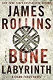 download ebook james rollins: the bone labyrinth (hardcover); 2015 edition pdf epub