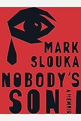 Nobody's Son: A Memoir Audio CD