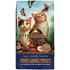 Pinnacle Wet Cat Food