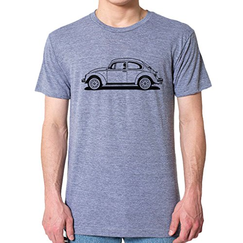 garageproject101-vw-bug-beetle-side-t-shirt-xl-athletic-gray