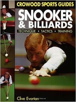 Book Snooker & Billiards : Technique * Tactics * Training
