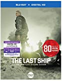The Last Ship: The Complete Second Season [Blu-ray + Digital HD]