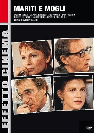 Mariti e mogli [Italia] [DVD]: Amazon.es: Woody Allen, Blythe ...